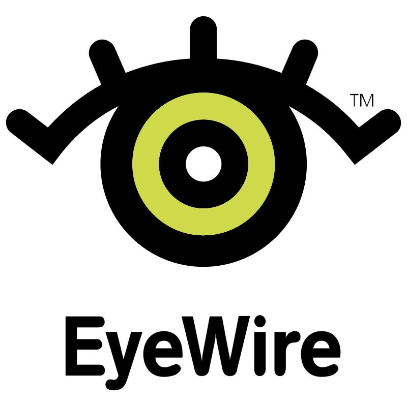 EyeWire vector logo