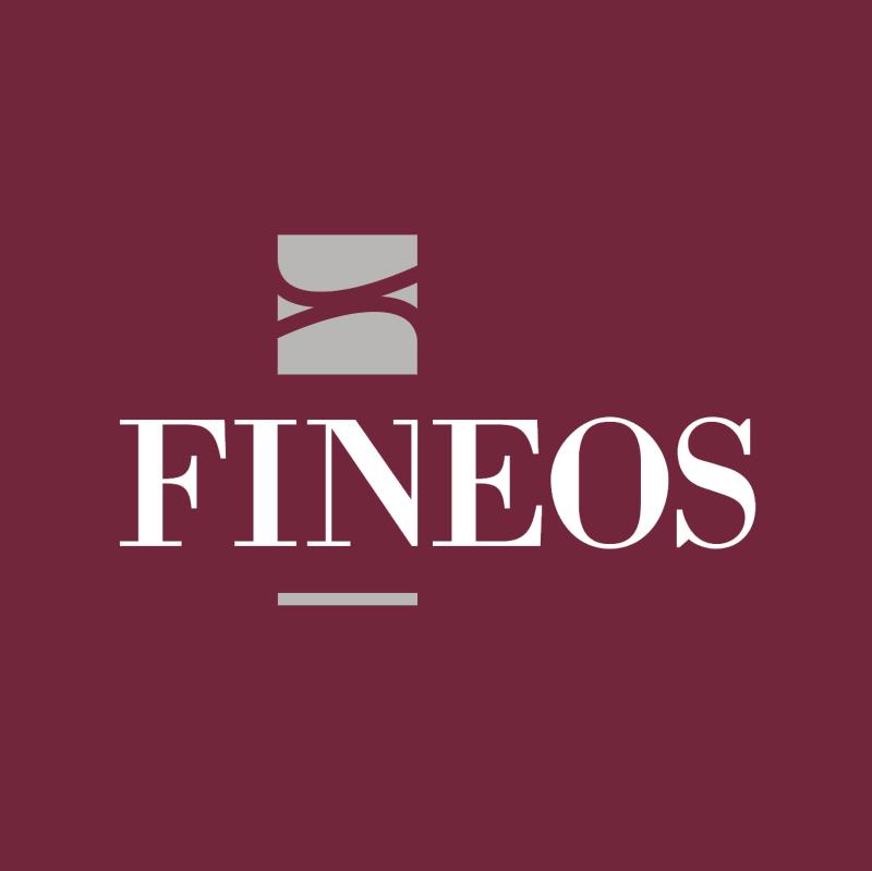 Fineos vector logo