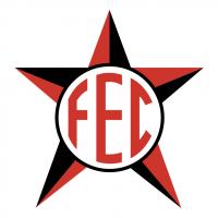 Flamengo Esporte Clube de Foz do Iguacu PR vector