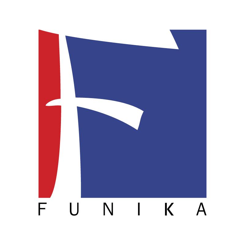 funika Ltd vector