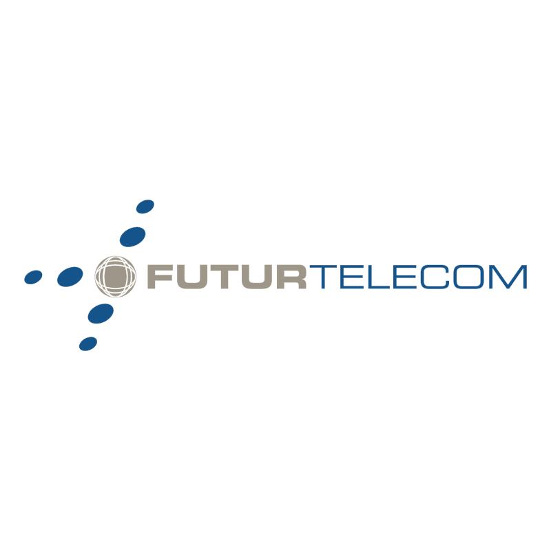 Futur Telecom vector logo