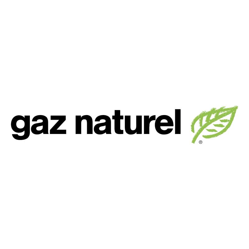 gaz naturel vector
