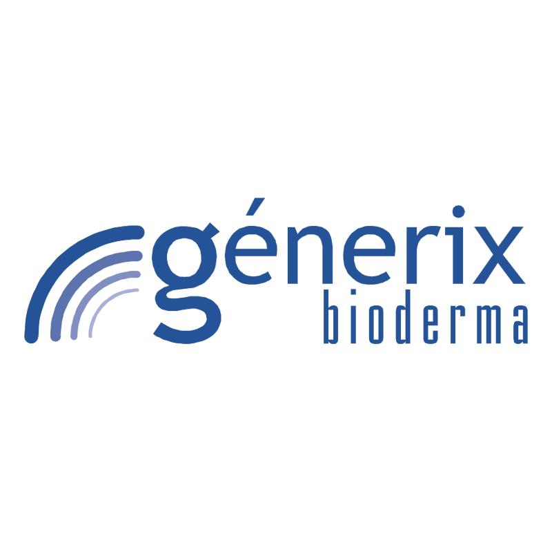 Generix Bioderma vector