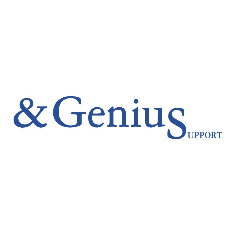 &GeniuS Support vector