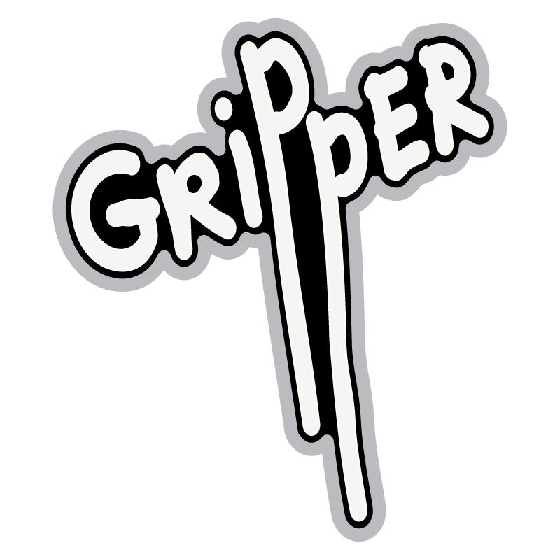 Gillette Gripper vector