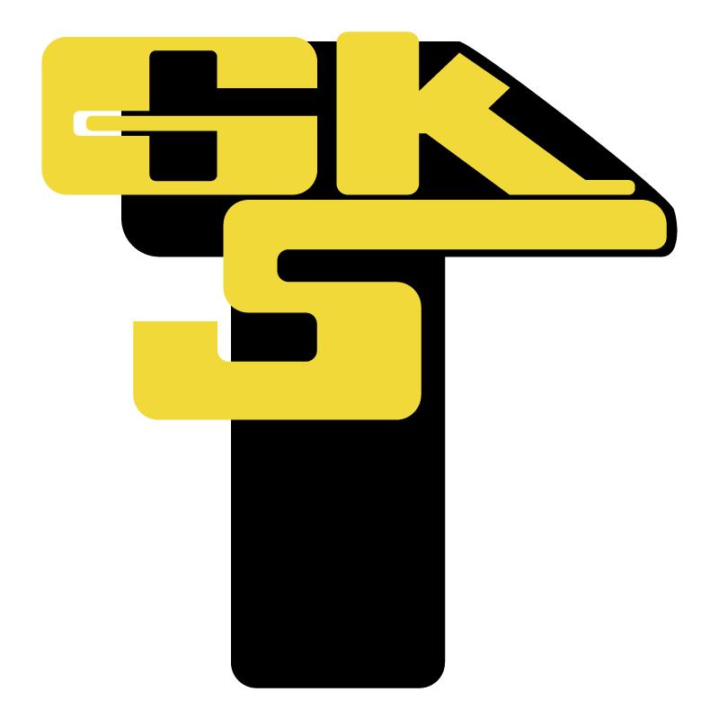 GKS Gornik Leczna vector