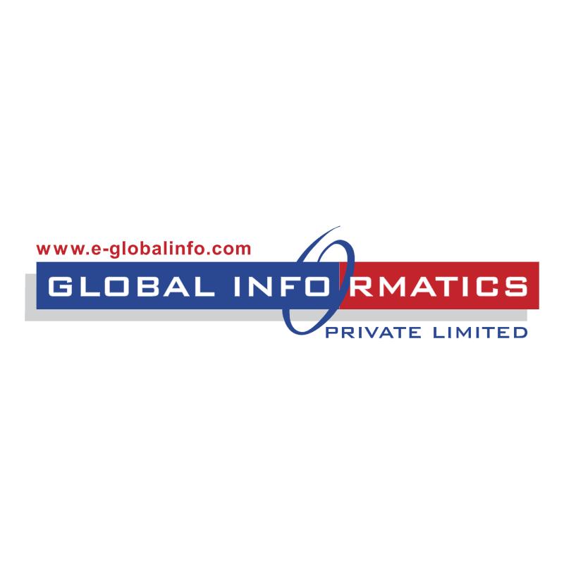 Global Informatics Pvt Ltd vector