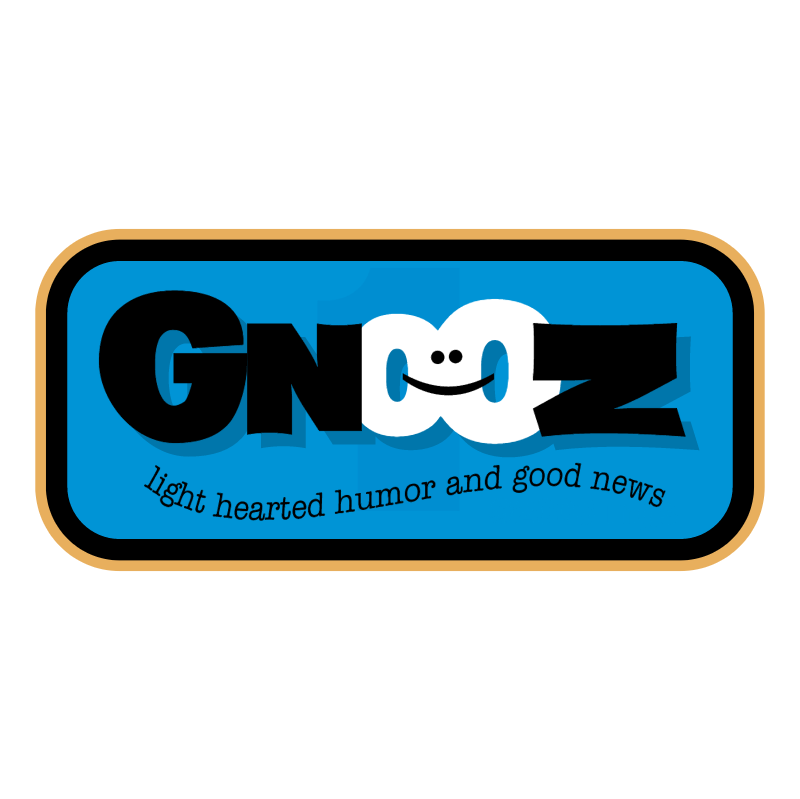GNOOZ vector logo