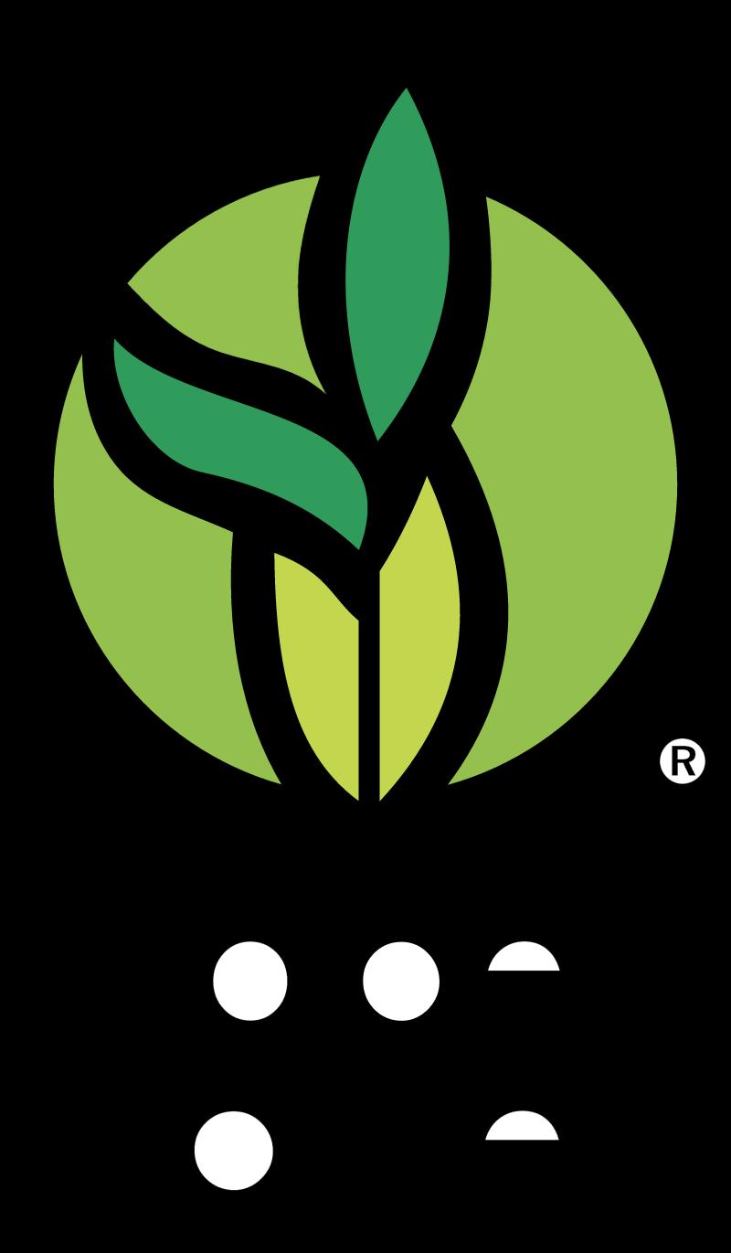 Golden Harvest vector logo