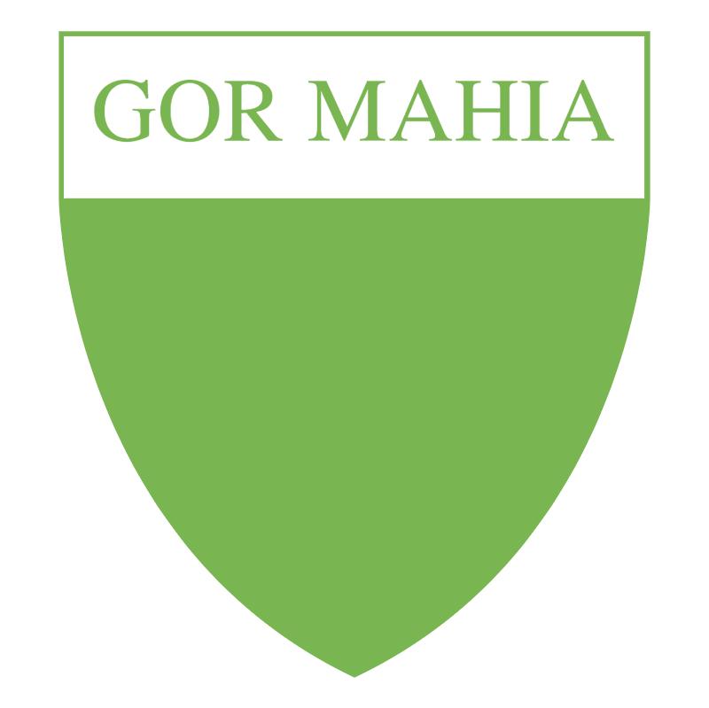 Gor Mahia vector