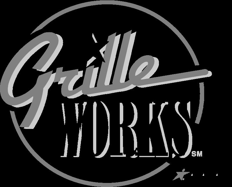 Grille Works Aramark vector