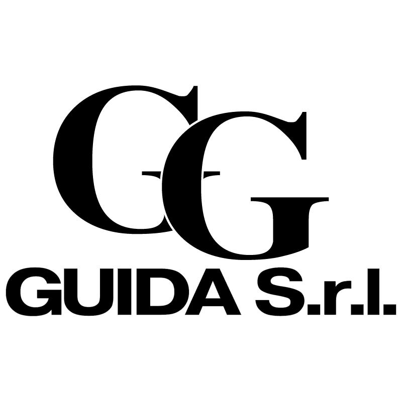 Guida vector logo