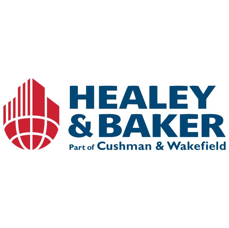 Healey & Baker vector