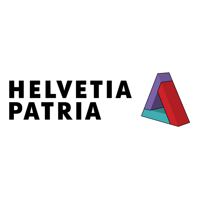 Helvetia Patria vector