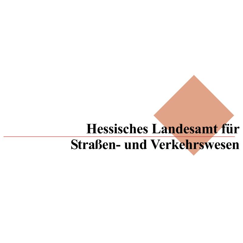 Hessisches Landesamt fur Straben und Verkehrswesen vector