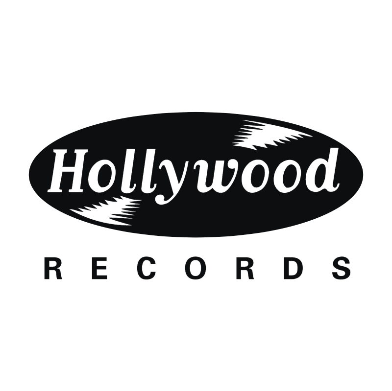 Hollywood Records vector