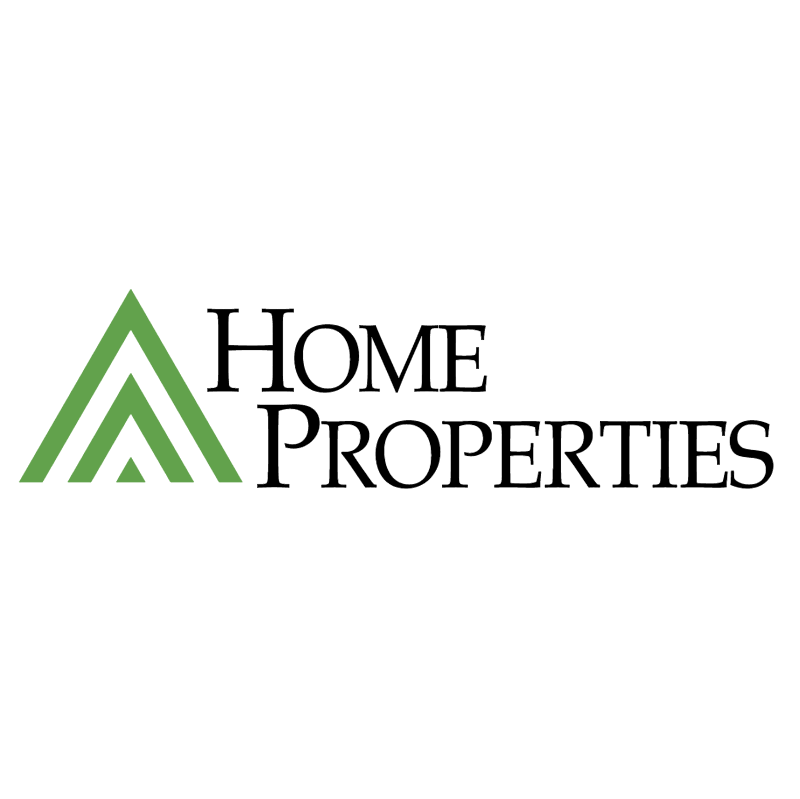 Home Properties vector