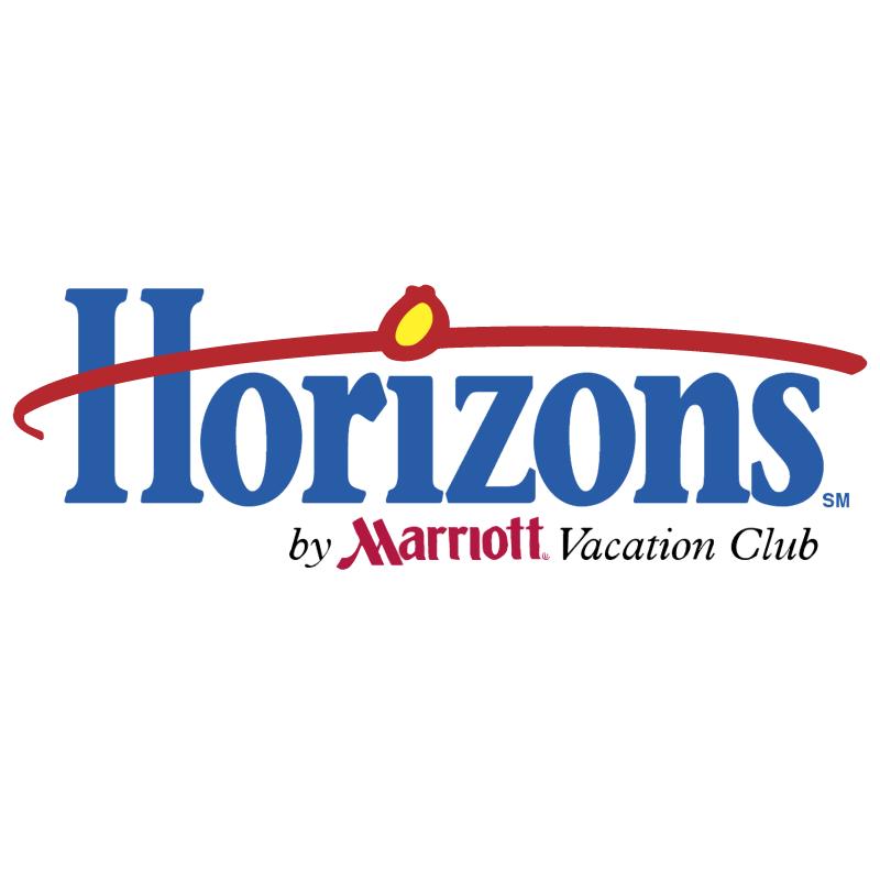 Horizonz vector