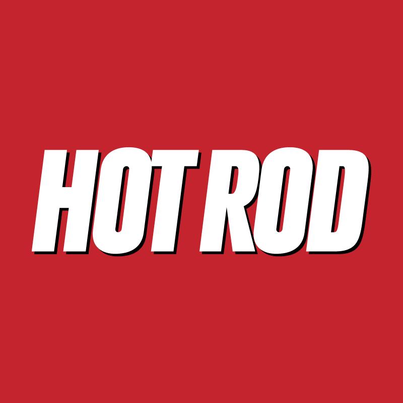 Hot Rod vector