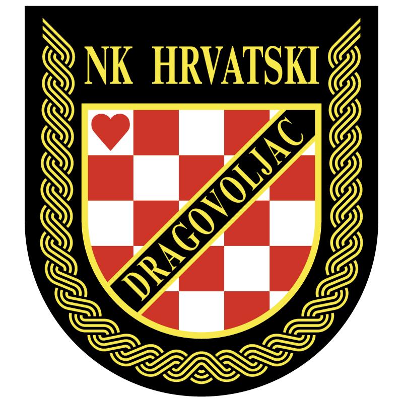 Hrvatski Dragovoljac vector