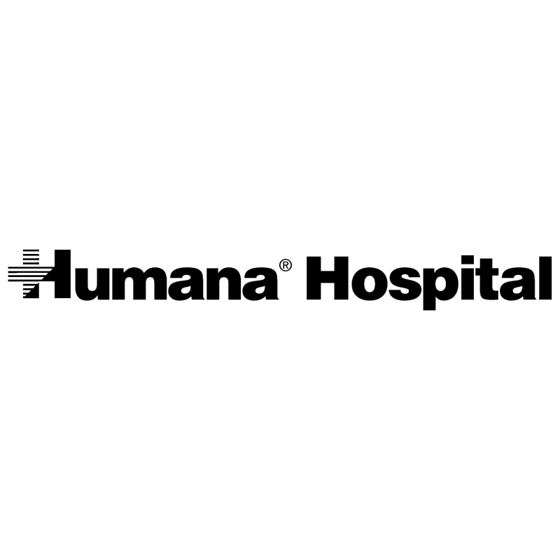 Humana Hospital vector