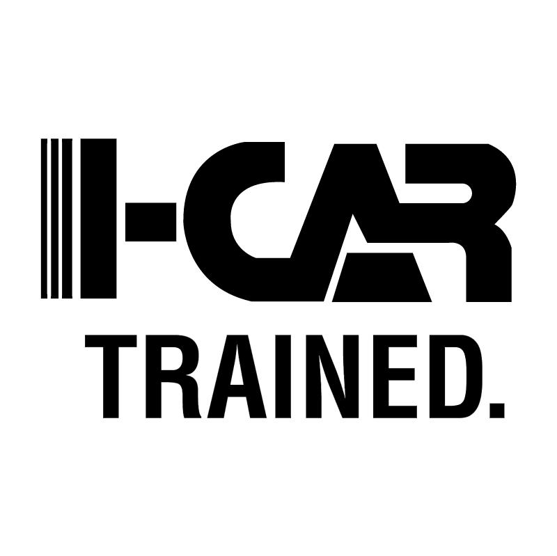 I CAR vector logo