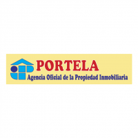 Inmobiliaria Portela vector