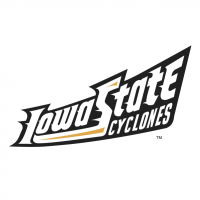 Iowa State Cyclones vector