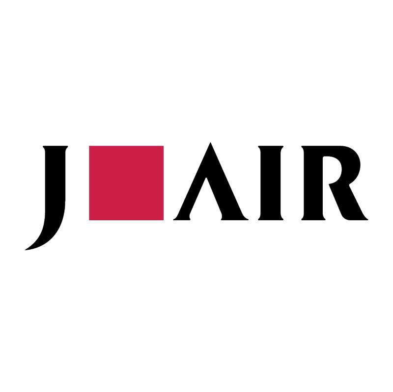 J Air vector