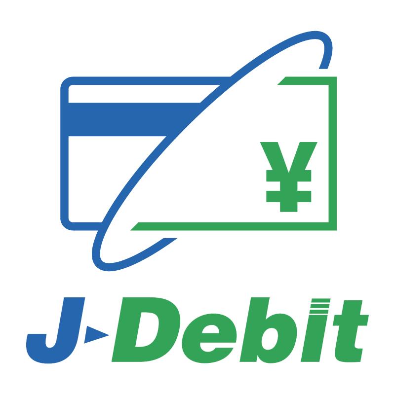 J Debit vector