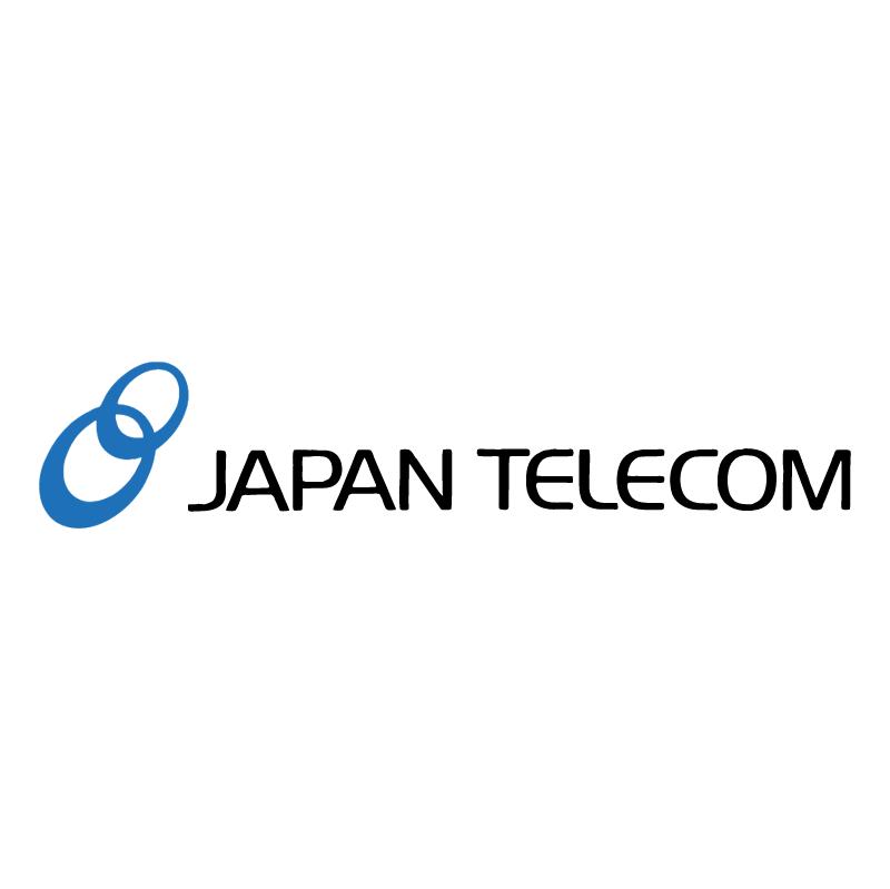 Japan Telecom vector