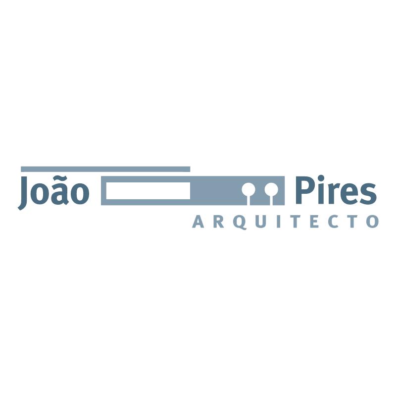 Joao Pires Arquitecto vector