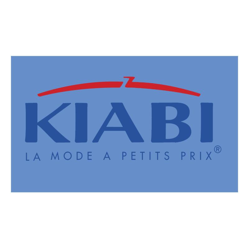 Kiabi vector