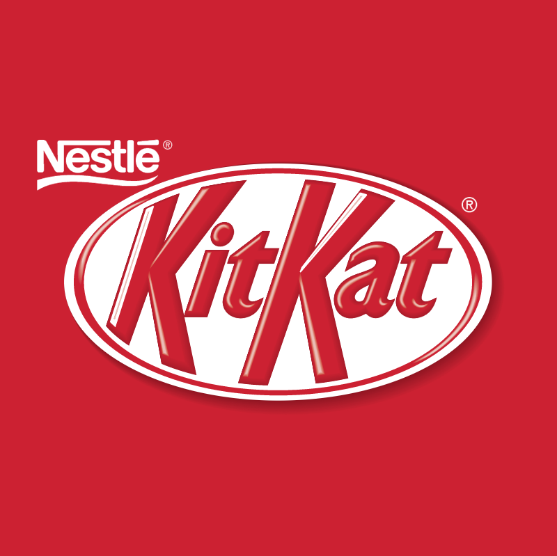 KitKat vector