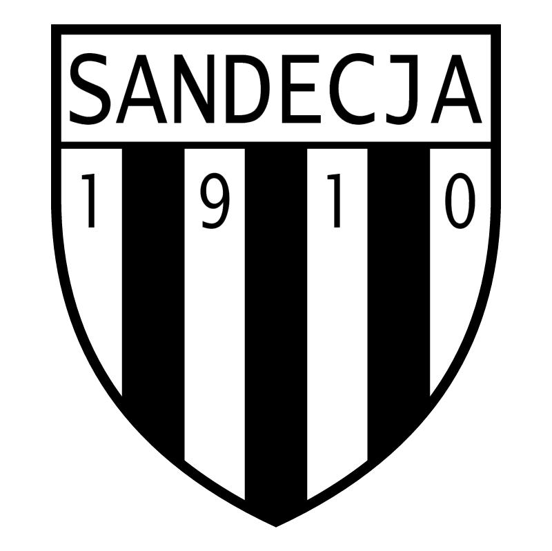 KKS Sandecja Nowy Sacz vector