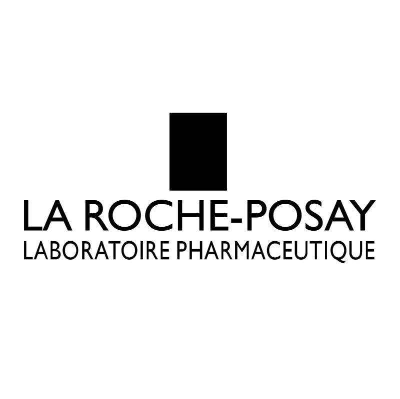 La Roche Posay vector