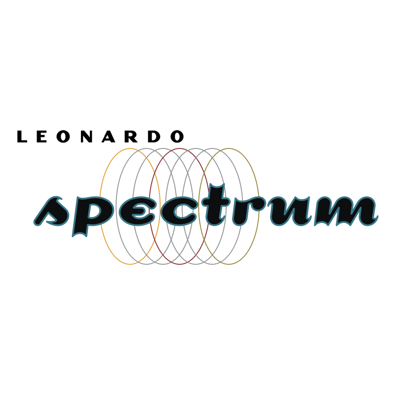 LeonardoSpectrum vector