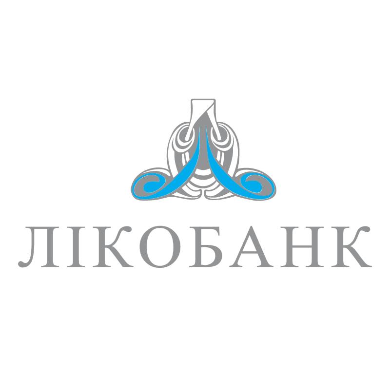 Likobank vector logo