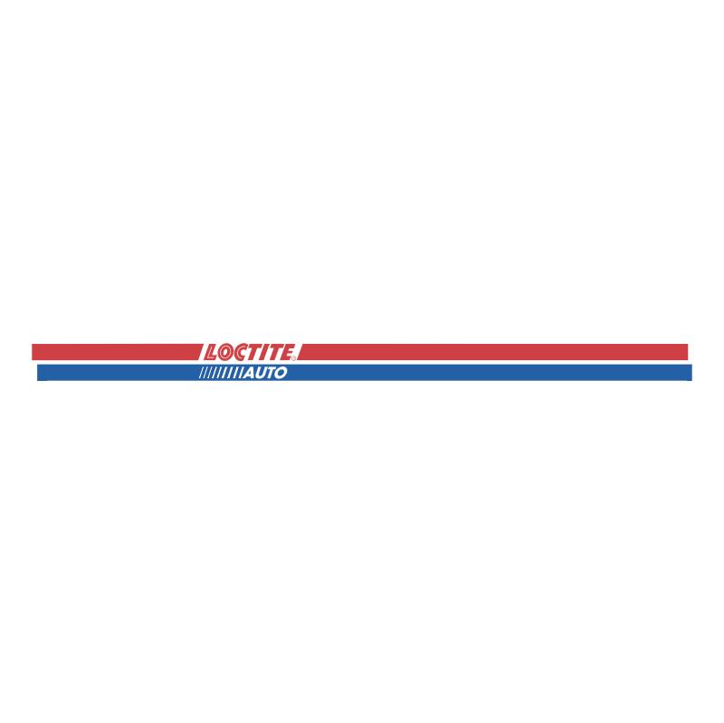 Loctite Auto vector logo
