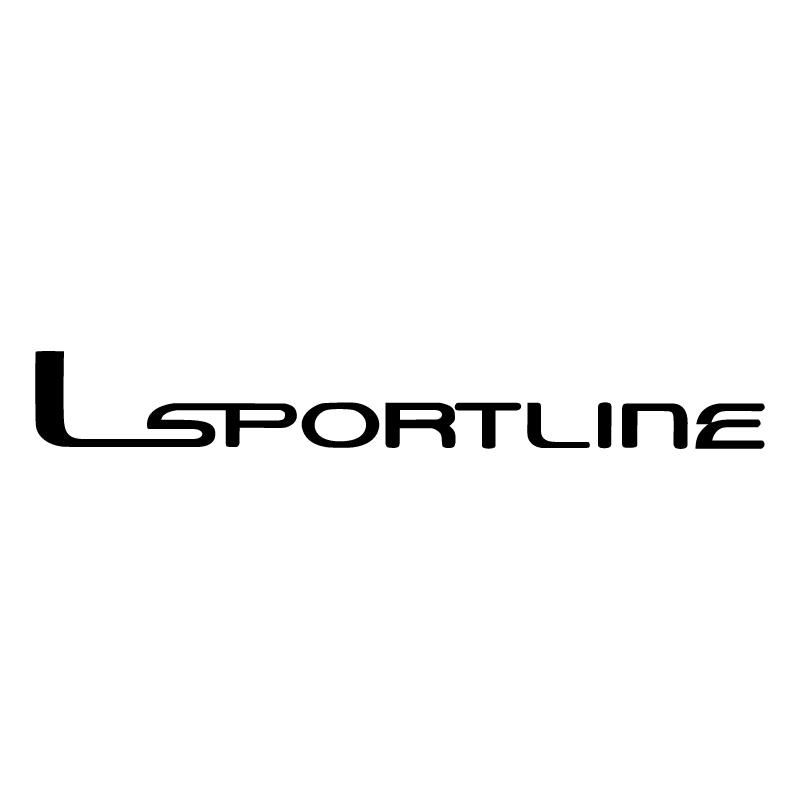 Lsportline vector