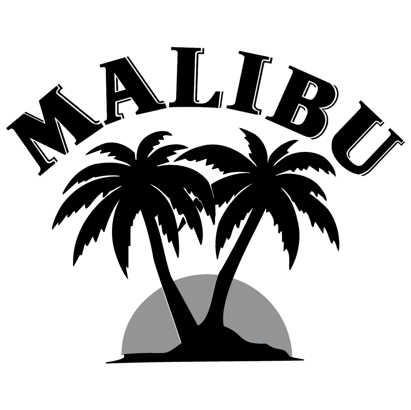 Malibu vector