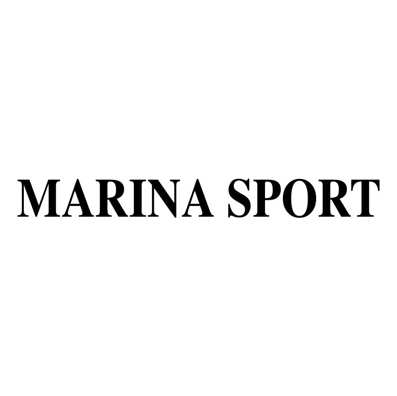 Marina Sport vector