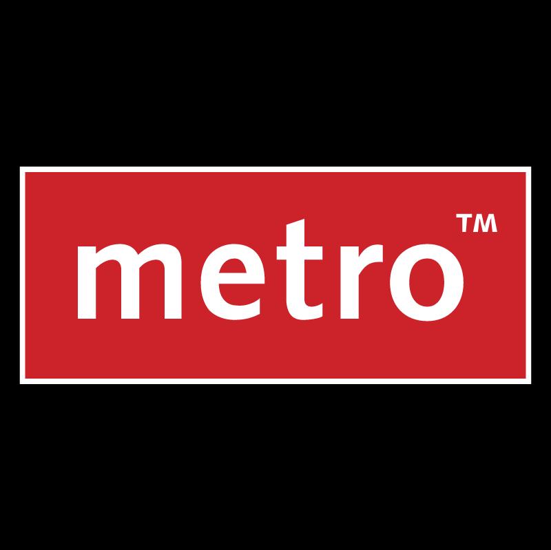 Metro Group vector
