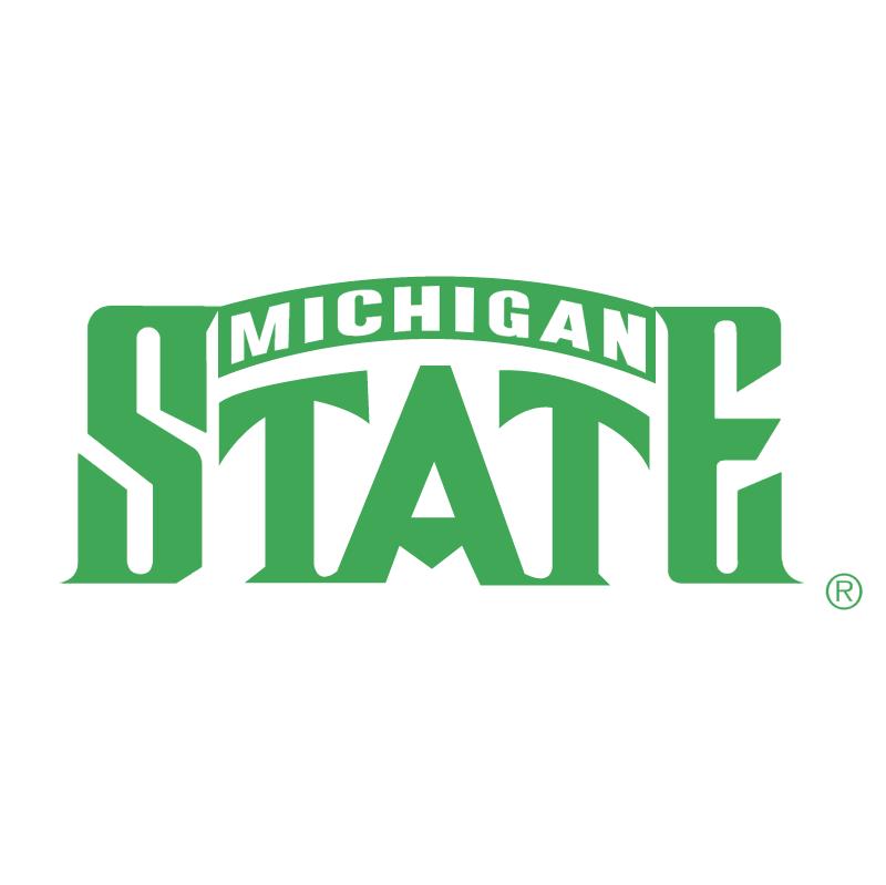 Michigan State Spartans vector logo
