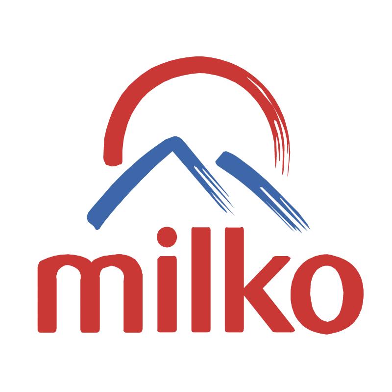 Milko vector