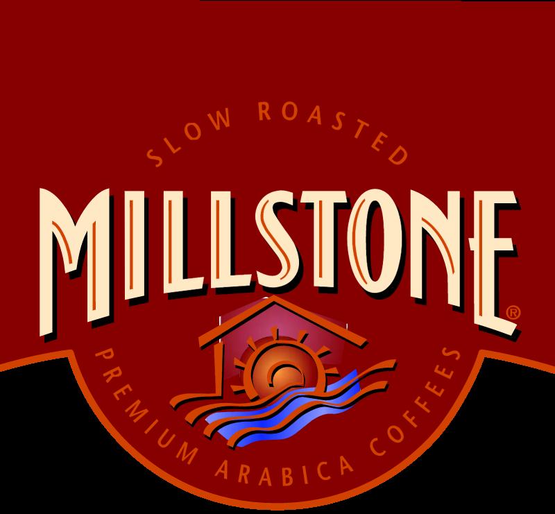 Millstone vector
