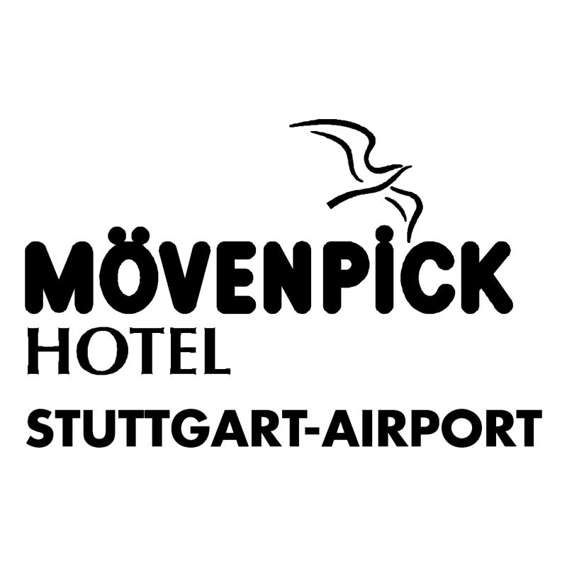 Moevenpick Hotel vector