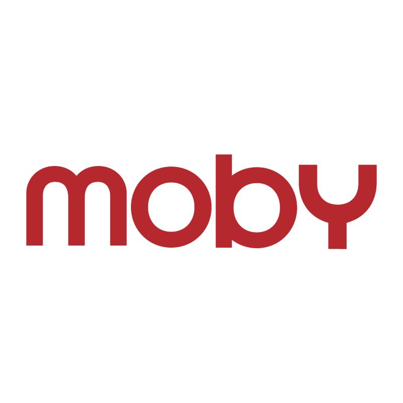 Moj Moby vector