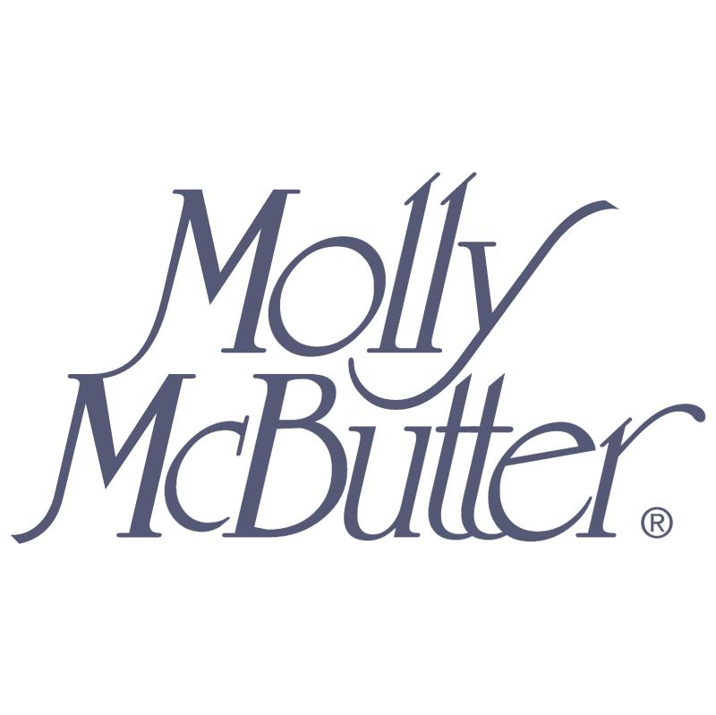 Molly McButter vector