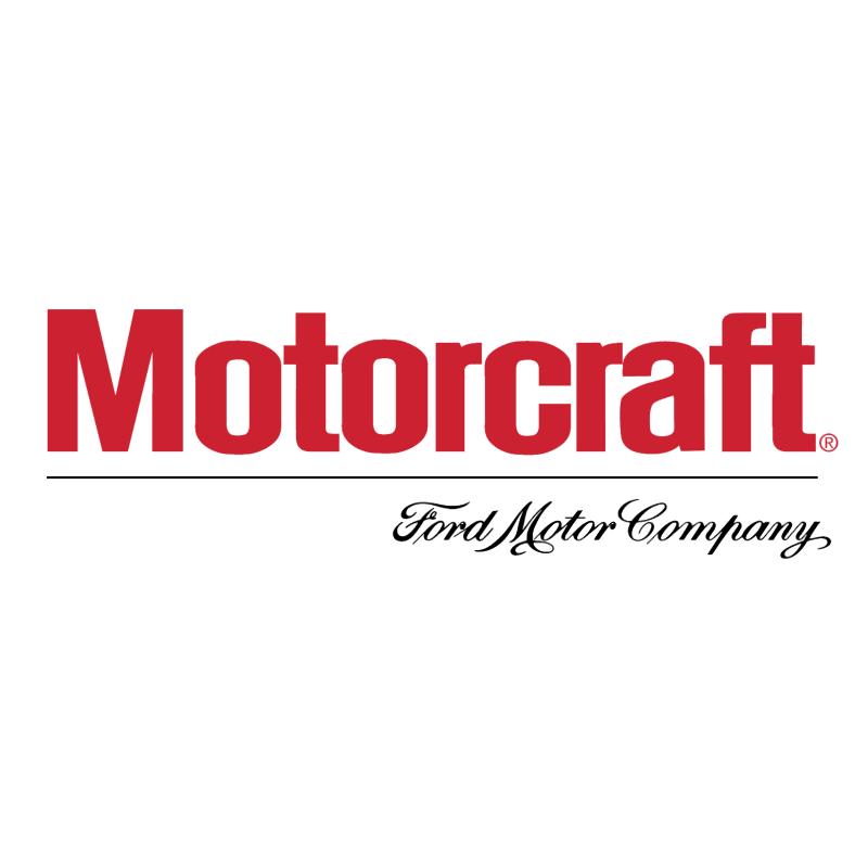 Motorcraft vector